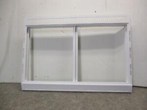 GENUINE Frigidaire 218314102 Refrigerator Shelf Frame without Glass