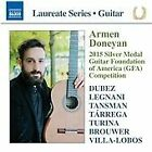 Armen Doneyan: 2015 Silver Medal Guitar Foundation of America (GFA) Competition (2016)