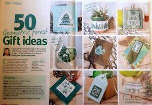 B-Christmas-festive-cross-stitch-chart-50-geometric-forest-winter-gift-ideas