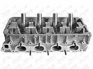 Mitsubishi 4G64 16v 2.4 Colt Cylinder Head