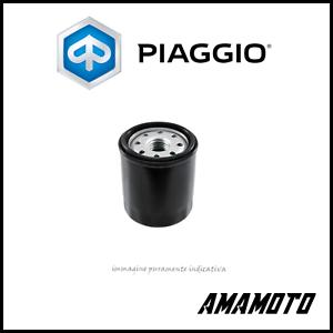 82635R FILTRO OLIO ORIGINALE PIAGGIO TYPHOON 4T 2V EURO3 125 2010-2011 C5010