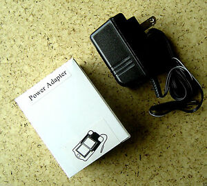 Lot of 10 New Power Adapter for LeapFrog School House Leap Pad