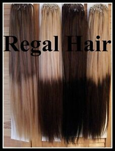 18micro loop 1g human hair extensions 820 ombre dip dye 20 1 g image is loading 18 034 micro loop 1g human hair extensions pmusecretfo Choice Image