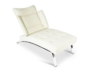 pelle Daybed, Chaise Longue, récamière, poltrona, relax sdraio, vera ...