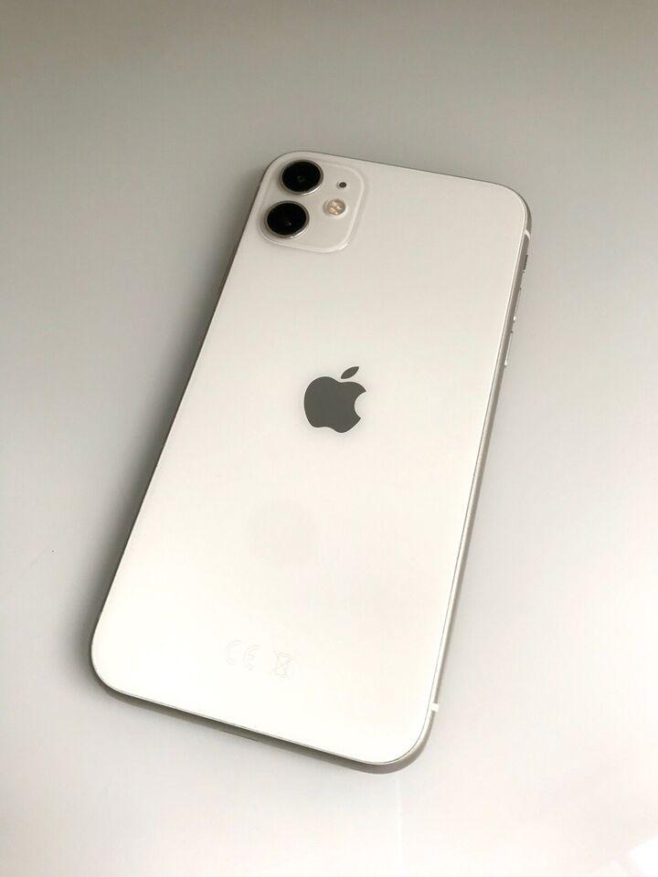 iPhone 11, 128 GB, Perfekt