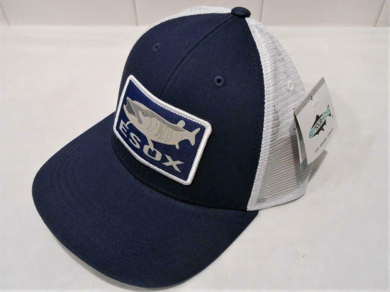 PITY THE BEARDLESS BLACK MESH TRUCKER HAT W// ENAMEL PIN ADJUSTABLE SNAPBACK CAP