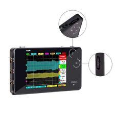 1mhz 10msa Mini Arm Dso212 Ds212 Digital Storage Oscilloscope Portable Handheld