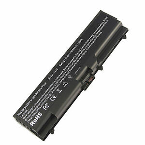 5200mah Battery 42t4731 For Lenovo Thinkpad T510 T520 W510