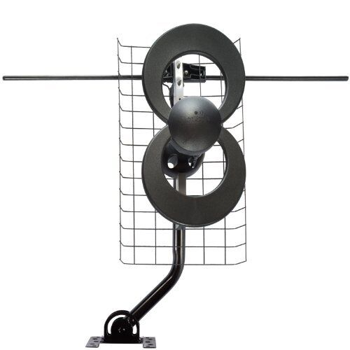 Antennas Direct ClearStream2 Antenna - 264000 ft - 10.4 dBi - Television -. Available Now for 96.80