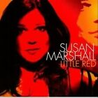 Little Red * by Susan Marshall (CD, Apr-2009, Madjack Records)