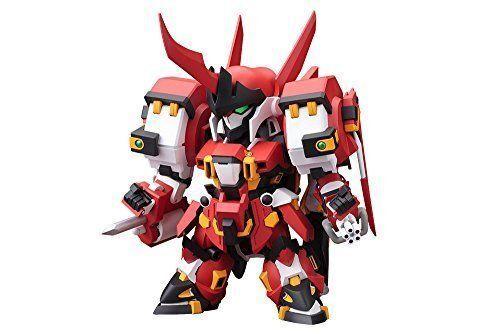 KOTOBUKIYA SUPER ROBOT WARS OG S.R.D-S ALTEISEN RIESE Model Kit NEW from Japan