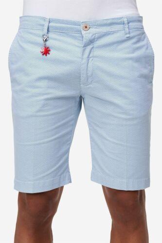 79 € Manuel Ritz Shorts Herren in 2 Farben erhältlich Anhänger NEU