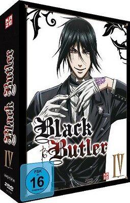 Black Butler Staffel 1