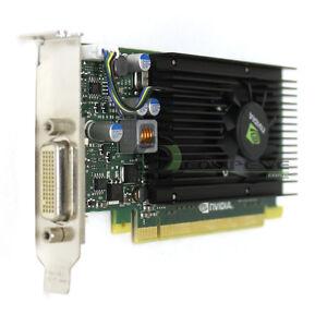 Image Is Loading Nvidia Qaudro NVS 315 PC E X16 1GB
