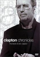 Clapton Chronicles-The Best Of von Eric Clapton (1999) DVD