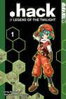 Hack: v. 1: //Legend of the Twilight by Akiyoshi Hondo (Paperback, 2004)