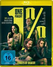 Artikelbild One Percent - Streets of Anarchy Bluray NEU OVP