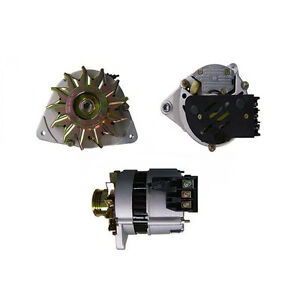 2060UK Fits FORD COMMERCIAL P100 1.8 TD Alternator 1988-1993