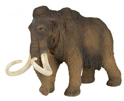 FREE SHIPPING | Papo 55017 Woolly Mammoth Prehistoric Elephant - New in Package