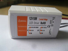 18W 12V 1.5A LED driver adapter transfor for led stip light light 90-240V