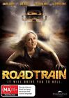 Road Train (DVD, 2011)