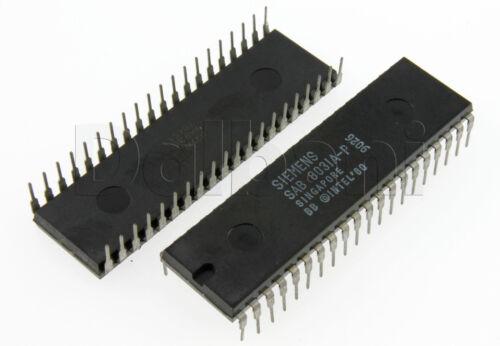 SAB8031A-P Original New Siemens Integrated Circuit