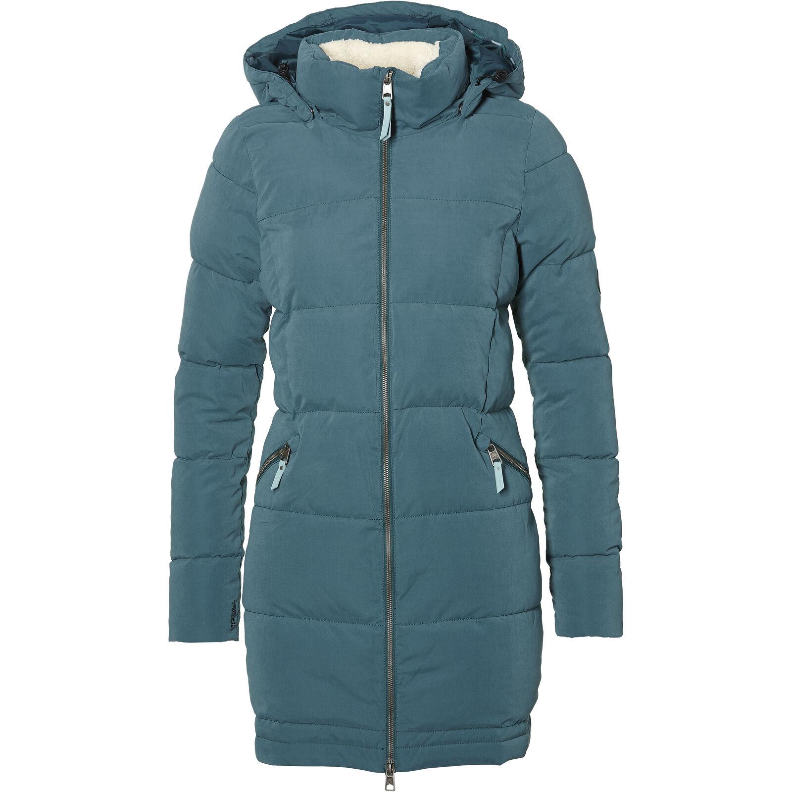 O 'Neill Funzione Giacca Giacca LW Control jacket blu resistente all'acqua