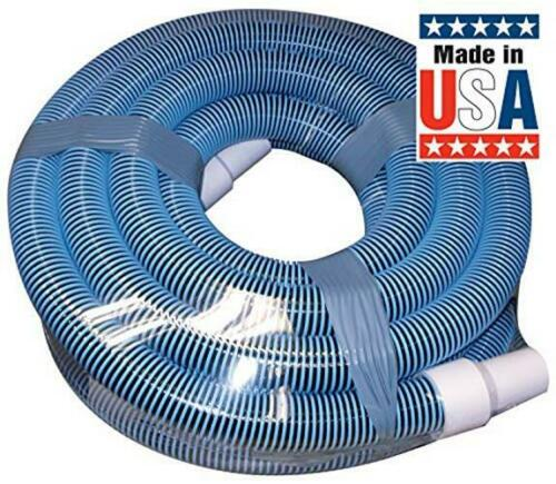 Poolmaster 33430 Heavy Duty In-Ground Pool Vacuum Hose With