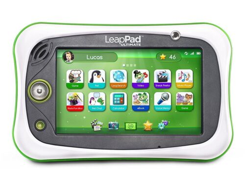 ™ 602000 Green LeapFrog LeapPad Ultimate