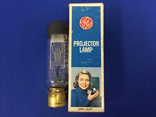 Ge Dht Vintage Projector Lamp Bulb 115 120 V 1200w