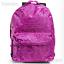 NEW-Unisex-Lightweight-Travel-Sports-School-Rucksack-Backpack-Shoulder-Book-Bag thumbnail 31