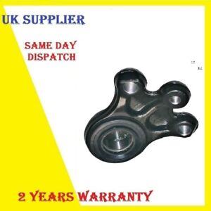 PEUGEOT-407-1-6-1-8-2-0-2-2-2-7-FRONT-BOTTOM-LOWER-SUSPENSION-BALL-JOINT-NEW