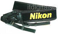 Us Seller For Nikon Wide Camera Strap 1.5 For Film Digital Slr Dslr Camera