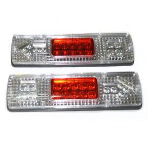 *CITROEN C-CROSSER 2007-2012 FRONT FOG LAMP LIGHT RH OR LH CIT019
