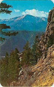 Postcard-Pikes-Peak