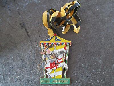 Akv Sessionsorden 1996 Aachener Karnevalsverein Orden Karneval Aachen KöStlich Im Geschmack