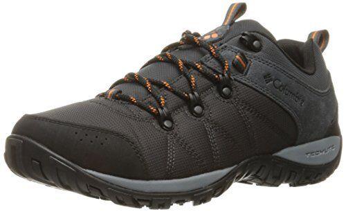 Columbia 1718181 Mens Peakfreak Venture LT Hiking Shoe  D- Choose SZ/Color.
