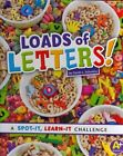 Loads of Letters! by Sarah L Schuette (Hardback, 2014)