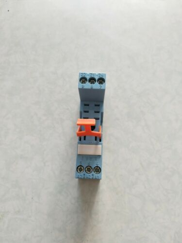 Releco S-12 S12 Switch Contact Block Relay Socket for Releco Relay x 10pcs