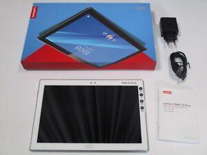 Lenovo-TB-X704F-TAB4-10-Plus-Wifi-64GB-4GB-Ram-Weiss-Tablet-ZA2M0093DE-25-70-cm