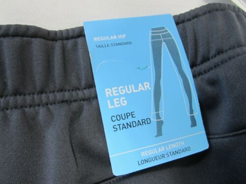 0241557 NWT WOMEN/'S ADIDAS AGILITY REGULAR FIT//LEG PANTS PHANTOM//WHITE $40