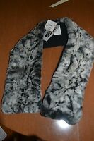 Parkhurst Accessories Faux Fur Scarf-nwt