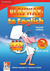 Playway to English Level 2 Pupil's Book: Level 2 by Herbert Puchta, Gunter Gerngross (Paperback, 2009)