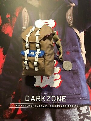 Échelle 1//6 VTS Toys la division darkzone méchant le DG Ecko Unlimited Sweat