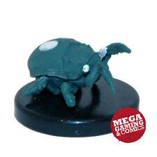 Pathfinder Battles Miniatures Mining Beetle #7 Dungeons Deep