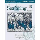 The Seafaring Fiddler Edward Huws Jones Mixed Media Product Book UK Del