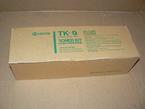 Kyocera-Originaltoner-BLACK-TK-9-Toner-Kit-FS-1500-FS-1500A-FS-3500-FS-3500A
