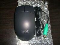 IBM 24P0383 Mechanical Mouse