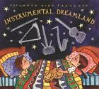 Instrumental Dreamland von Putumayo Kids Presents,Various Artists (2012)