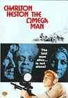 Omega Man 0085391163213 DVD Region 1